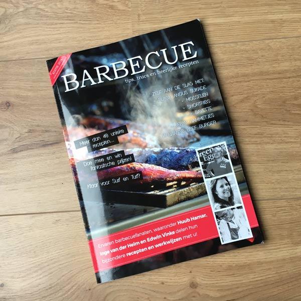 Barbecuemagazine 2016
